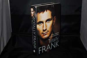 Totally Frank Frank Lampard My Autobiography (Signed Copy)