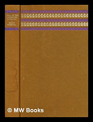 Songs of the wandering scholars / [compiled: Waddell, Helen (1889-1965)