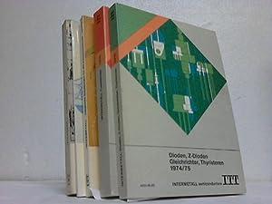 5 verschiedene Bände: ITT - Intermetall