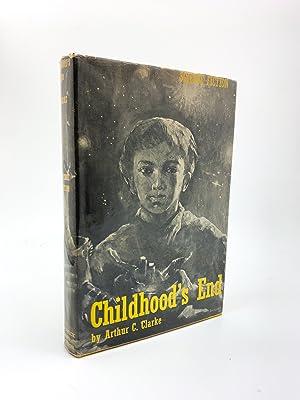 Seller image for Childhood's End for sale by Cheltenham Rare Books