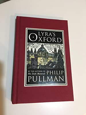Lyra's Oxford (UK HB 1/1 - Signed by Author and is As New - Superb copy in top collectible condit...