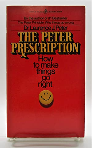 Peter Prescription