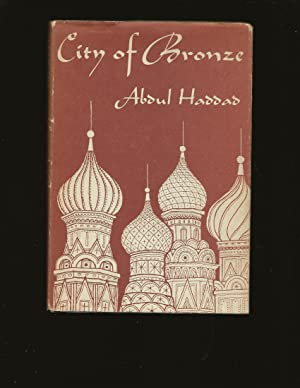 City of Bronze (Signed Limited Edition)