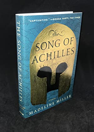 The Song of Achilles (Signed First Edition)