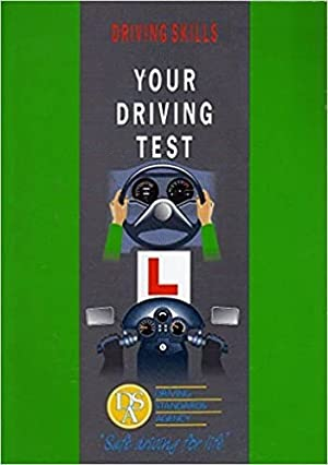 Your Driving Test (Driving Skills S.)