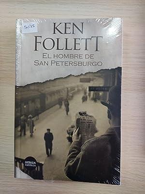 EL HOMBRE DE SAN PETERSBURGO: FOLLET, KEN