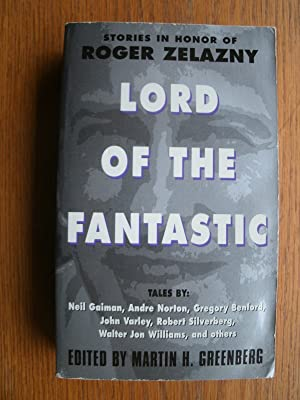 Lord of the Fantastic: Greenberg, Martin H.