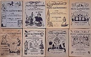 La France gastronomique: CURNONSKY et ROUFF