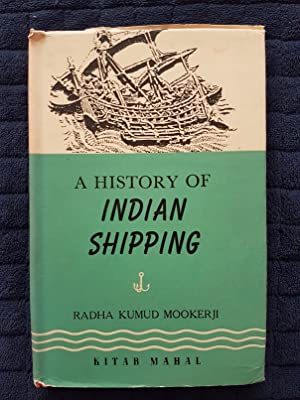 A History of Indian Shipping