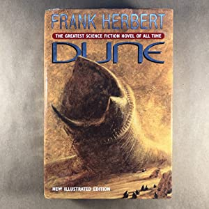 Dune (Illustrated Edition): Herbert, Frank; Schoenherr,