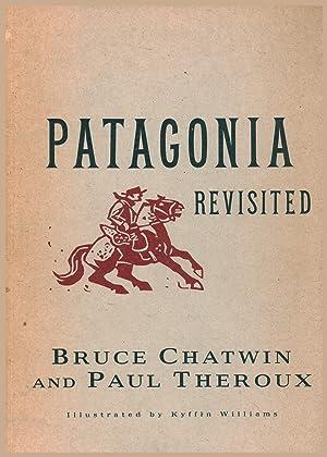 Immagine del venditore per Patagonia revisited venduto da Di Mano in Mano Soc. Coop