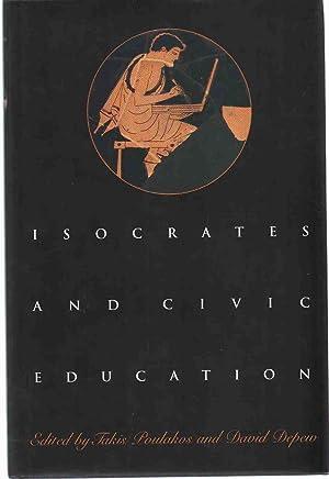 ISOCRATES AND CIVIC EDUCATION: Poulakos, Takis &