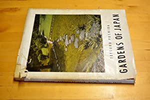 Seller image for GARDENS OF JAPAN. for sale by HALCYON BOOKS