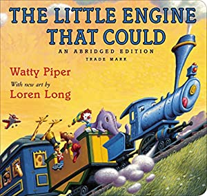 The Little Engine That Could: Piper, Watty