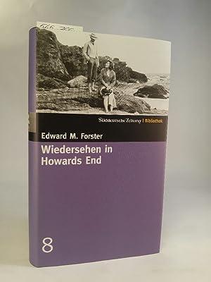 Wiedersehen in Howards End [Neubuch]: Forster, Edward Morgan: