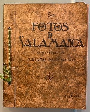 50 fotos de Salamanca: José Suárez, Miguel