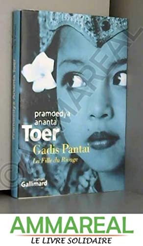 Seller image for Gadis Pantai: La Fille du Rivage for sale by Ammareal