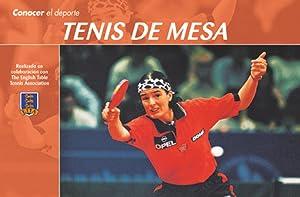 Imagen del vendedor de Tenis de mesa a la venta por Imosver