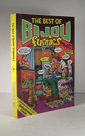 The Best of Bijou Funnies. With : The Apex Treasury of Underground Comics