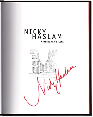 Nicky Haslam A Designer's Life. An Archive of Inspired Design and Decor.