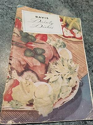 Davis Dainty Dishes: Unknown