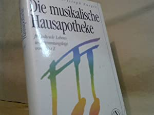 Die musikalische Hausapotheke für jedwede Lebens- und: Christoph Rueger:
