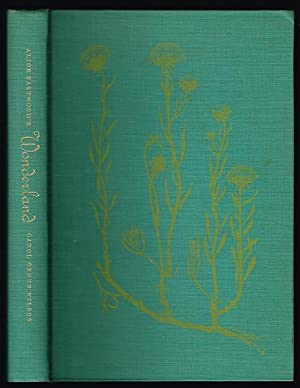 Alice Eastwood's Wonderland: The Adventures of a Botanist (SIGNED LIMITED FIRST EDITION)