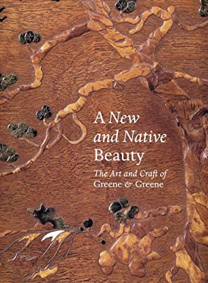 A New and Native Beauty. The Art: Hg. Edward Bosley,