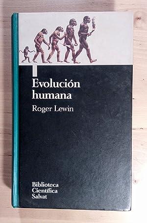 Evolución humana: Lewin, Roger