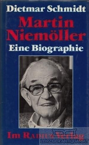 Bild des Verkäufers für Martin Niemöller Eine Biographie zum Verkauf von Leipziger Antiquariat e.K.