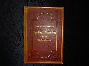 Geschichte der Ortschaften Dornbach und Neuwaldegg (bei: Kaltenberger, Franz J.