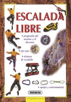 Imagen del vendedor de La escalada libre a la venta por Midac