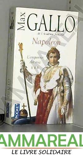 Napoléon: Max GALLO