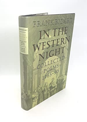 In the Western Night: Collected Poems, 1965-1990 (Signed First Edition)