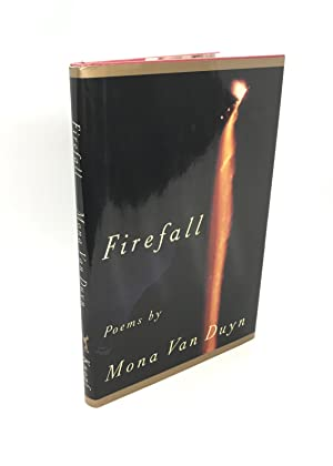 Firefall (Signed First Edition)