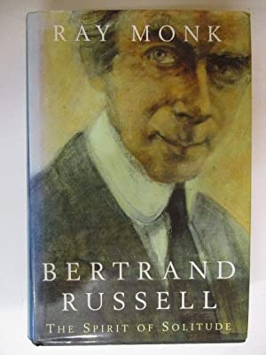 BERTRAND RUSSELL - THE SPIRIT OF SOLITUDE
