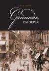 Granada en sepia: César Girón López
