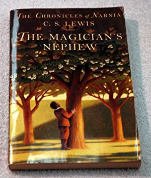 The Magician's Nephew (The Chronicles of Narnia,: C. S. Lewis