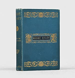 Madame Bovary. Provincial Manners. Translation from the: FLAUBERT, Gustave.