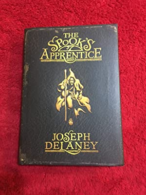 The Spook's Apprentice (UK HB 1/1 - Signed by the Author - As New copy with no discernible flaws ...