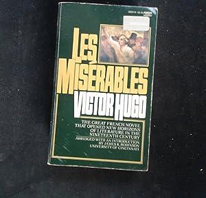 Image du vendeur pour Les Miserables mis en vente par The Merchant's Wagon