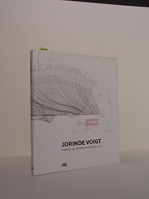 Jorinde Voigt. Ludwig van Beethoven Sonatas 1: Voigt, Jorinde, Franz