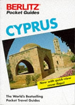 Cyprus (Berlitz Pocket Travel Guides)