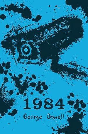 1984 (Paperback): George Orwell