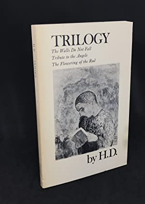 Trilogy: The Walls Do Not Fall, Tribute to the Angels, The Flowering of the Rod (Signed First Edi...