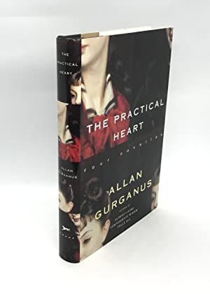 The Practical Heart: Four Novellas (Signed First Edition)