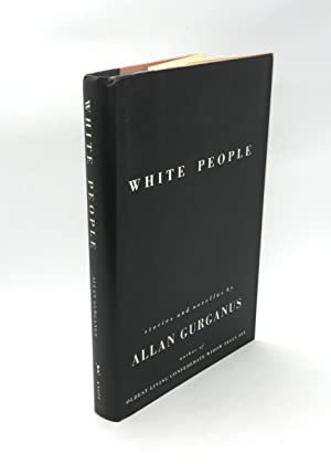 White People (Signed First Edition)