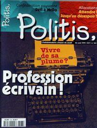 NOUVEAU POLITIS (LE) N° 563 DU 26