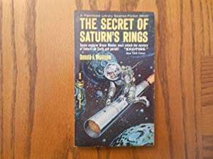 The Secret of Saturn's Rings