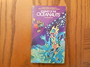 Journey of the Oceanauts - Across the Bottom of the Atlantic Ocean on Foot